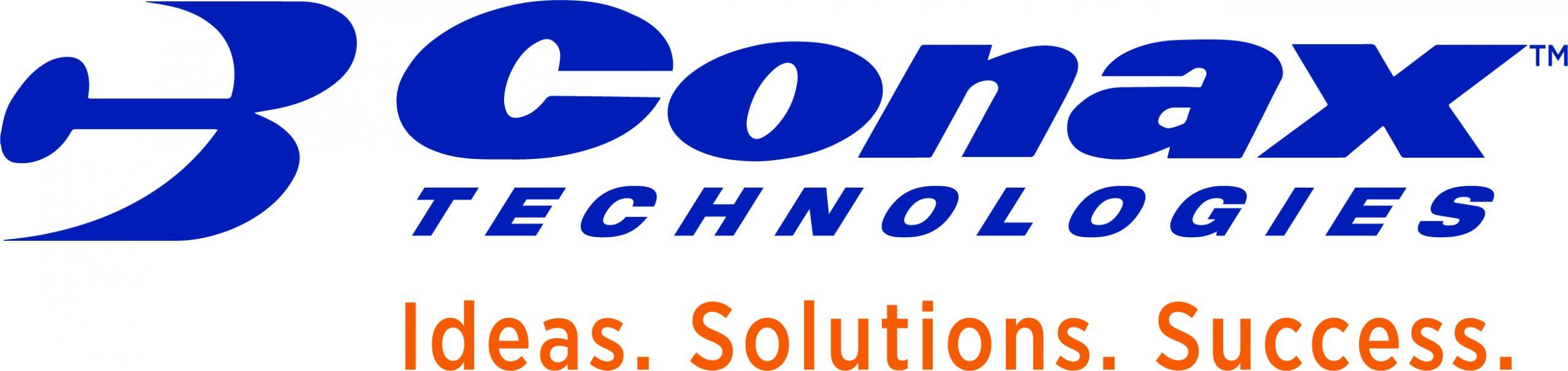 Conax+Technologies+logos